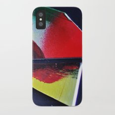 micro-v3 iPhone X Slim Case