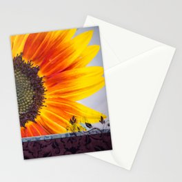 Summer Cheer Stationery Cards