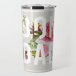 Bondad Travel Mug