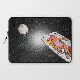 Cosmic Float Laptop Sleeve