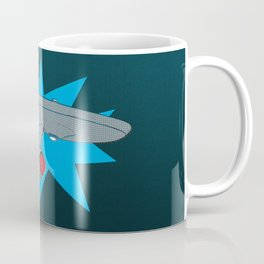 NNC 1701 Coffee Mug