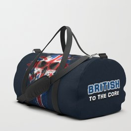 To The Core Collection: UK Duffle Bag