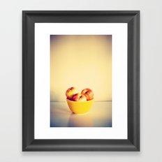 Fruit I Framed Art Print