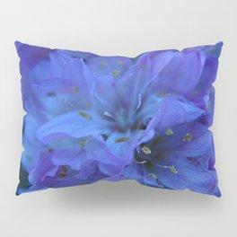 Blue Mist Pillow Sham