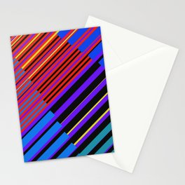 Rising by Kimberly J Graphics Stationery Cards