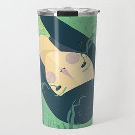 Twisted Wonderland Travel Mug
