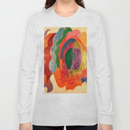 A Stirring of Consciousness Long Sleeve T-shirt