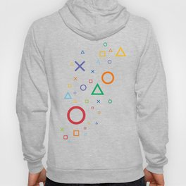 Colofrul Gamer Hoody