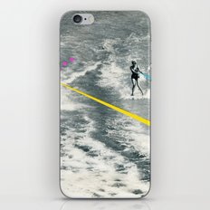 Competitive Strategy iPhone Skin