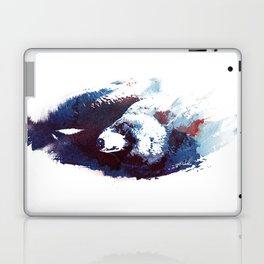 Death run Laptop & iPad Skin