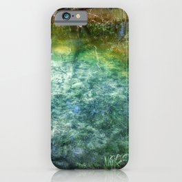 Infuse iPhone Case