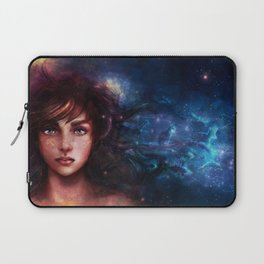 We Are made of Starstuff Laptop Sleeve