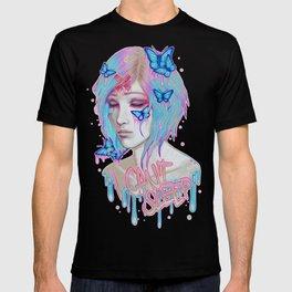 I Can't Sleep T-shirt