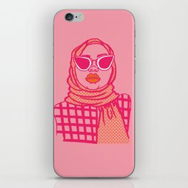 Raai iPhone Skin