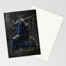 Artorias (Dark Souls fanart) Stationery Cards