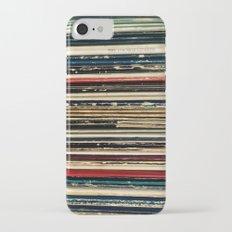 Records Slim Case iPhone 7