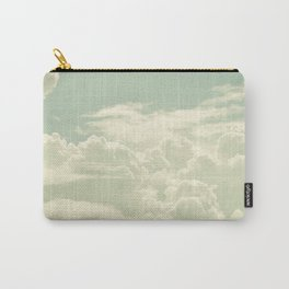 As the Clouds Gathered Carry-All Pouch