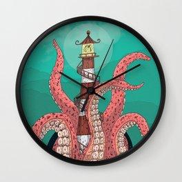 Sleep Wall Clock