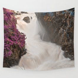 Passion Falls Wall Tapestry