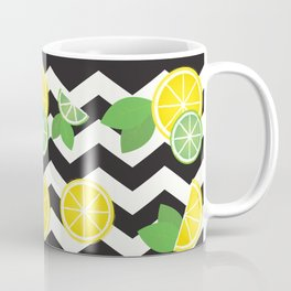 Simply the Zest Coffee Mug