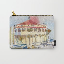 The Casino Carry-All Pouch