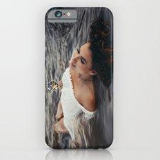 floating light iPhone 6s Slim Case