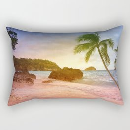 boracay Rectangular Pillow