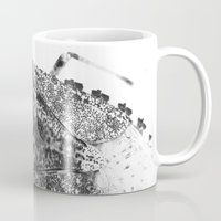 beetle Mugs featuring beetle by Falko Follert Art-FF77