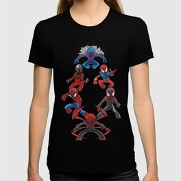 In a Tangled Web T-shirt