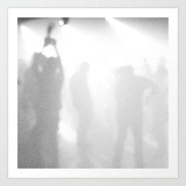 Dance No.1 Art Print