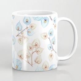 Botanical illustration Coffee Mug