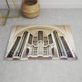 Orgel Rug