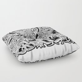 Lucid Dream 1 Floor Pillow