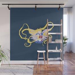 Sailor Moon Wall Murals Society6