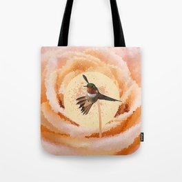 Dreaming of Spring Tote Bag