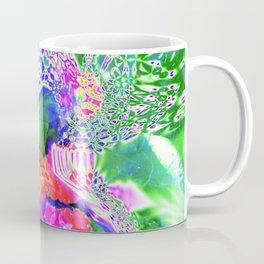 Primrose Peek Coffee Mug