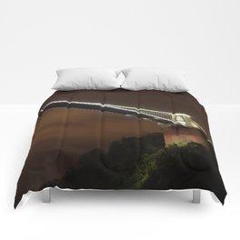 Clifton suspension bridge Comforters