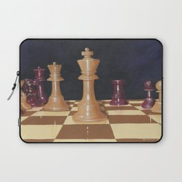 Your Move Laptop Sleeve