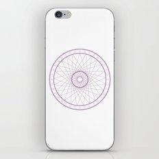 Anime Magic Circle 15 iPhone & iPod Skin