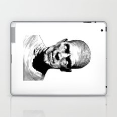 Death, Eternal Punishment For Anyone Who Opens This Casket Laptop & iPad Skin