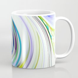 Color experiment Coffee Mug