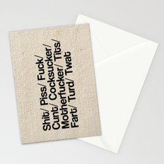 Family Reunion Stationery Cards