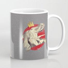 GodzillaSaurus-Rex Coffee Mug