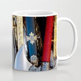 Cold Steel Arms Coffee Mug