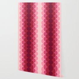 Gradual Pink Wallpaper