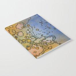 Baja Notebook