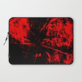 Anger Explosion Laptop Sleeve
