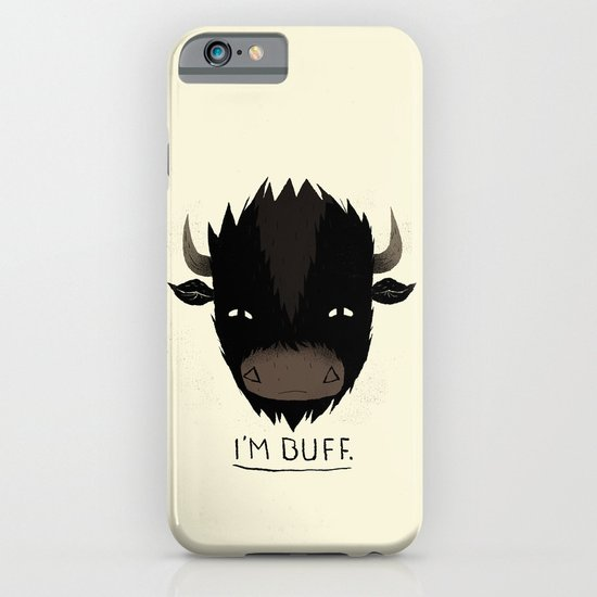 Buff. iPhone & iPod Case
