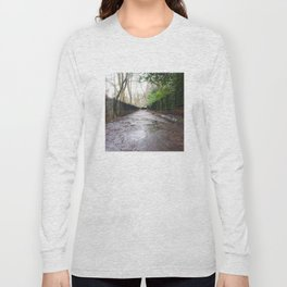 Water of Leith Edinburgh 1 Long Sleeve T-shirt