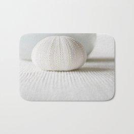 sea urchin Bath Mat